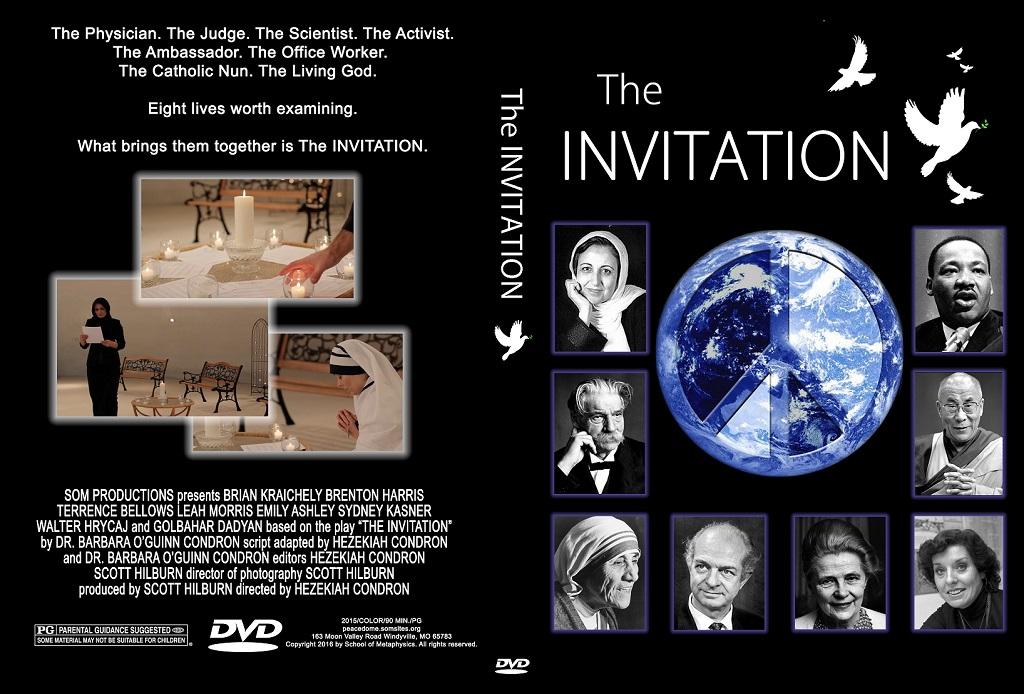 The Invitation Film Trailer School Of Metaphysics