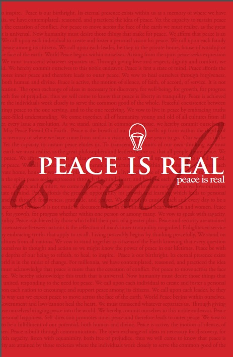 PeaceIsReal-01